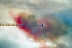 we love the red arrows photo by dawn.v