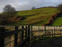 A Walk by Lodge Hill photo by Dave Roberts3