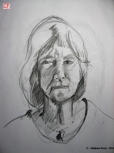 Portraits de 10 minutes