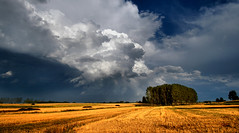 summer storm photo by rinogas