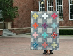Double Plus Quilt photo by QuiltsByEmily