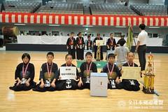 24th JR-EAST junior KENDO Tournament_048