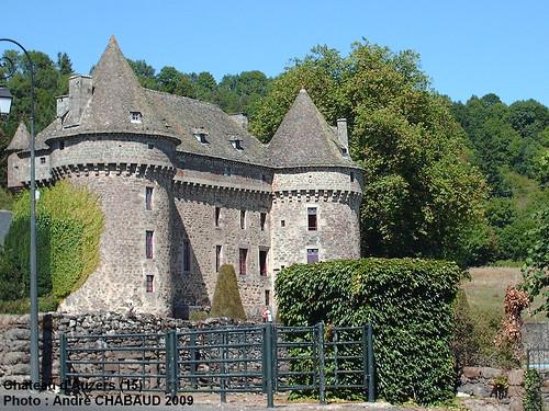 Château d'Auzers (15) 2009 2