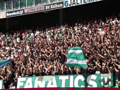 9484990843 c0980bf43f FC Groningen   FC Utrecht 2 0, 11 augustus 2013