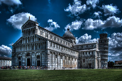 Pisa photo by Nico De Muyt | Photography