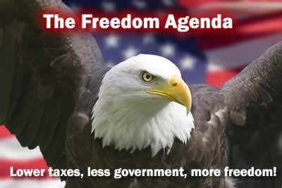 The Freedom Agenda