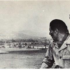 RFM - 1944Italie  vers Rome- Roger-Barberot-Source-a-bras-le-coeur-de-roger-