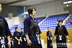 52nd All Japan Women's KENDO Championship_147