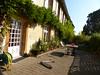 Notre maison à Saint Lager