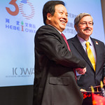 Iowa-Hebei 30th Anniversary Sister State Celebration_924_131022-2