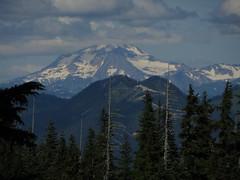 Glacier Peak photo by Dos Con Mambo