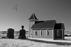 Saskatchewan Church photo by Harry2010