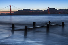 Crissy Field photo by Kris Walkowski