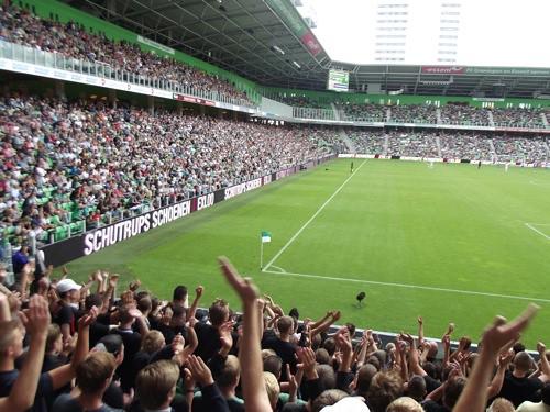 9484985823 feb3a15b93 FC Groningen   FC Utrecht 2 0, 11 augustus 2013