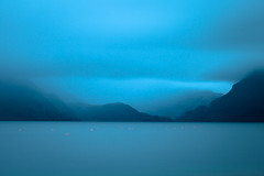Bleak weather can be beautiful - Elgol, Skye, UK. photo by Richard:Fraser