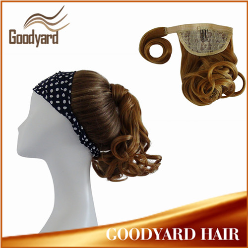 Ponytail Hairpieces Canada 37