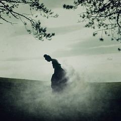 She Storm photo by Alessio Albi