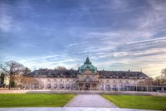 Kaiserpalais in December photo by blavandmaster