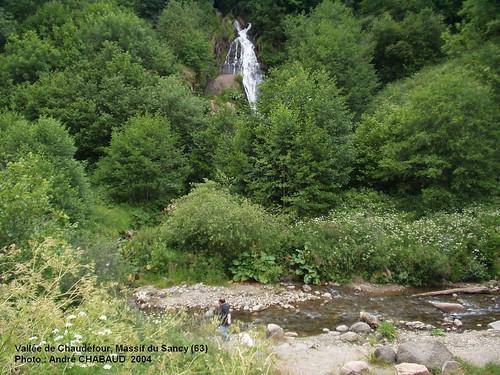 Vallée de Chaudefour, Massif du Sancy (63)