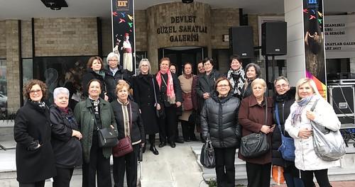 <b>Bursa Gezisi</b><div>Güzel Sanatlar Müzesi</div>