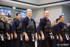 15th All Japan Kendo 8-Dan Tournament_329