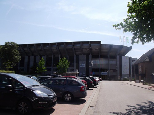 9342749557 af4acc6d93 Groundhoppen in Oostende en Brugge