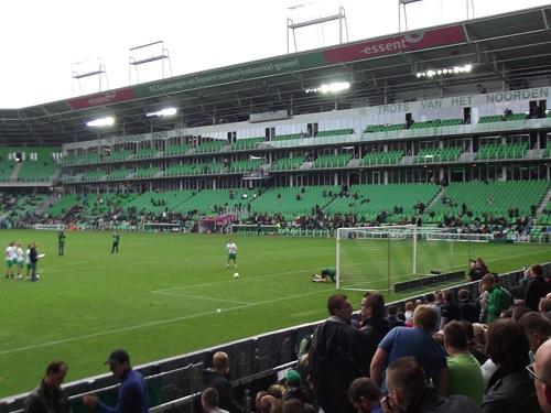 10382929065 71db6cc255 FC Groningen   PSV 1 0, 20 oktober 2013
