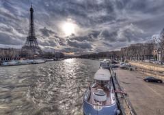 Paris Sunshine photo by perkster24