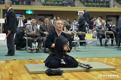 15th All Japan Kendo 8-Dan Tournament_577