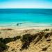 Ibiza - Cala Boix desde el acceso