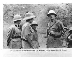 1941- Brosset- Erytrée