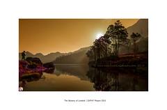 The Mystery of Lombok   EXPAT Rinjani 2012 photo by SalehuddinLokman