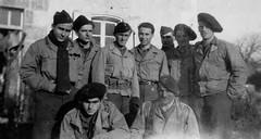 BM4- Chambarand -1944 Decembre Charentes PERONA - Fonds Emile Gauthier