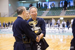 15th All Japan Kendo 8-Dan Tournament_344