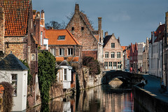 Brugge photo by Steven Olmstead