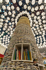 The book's pillar photo by Md Farhan's Gallery
