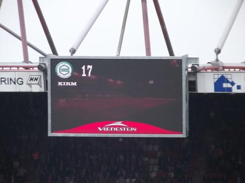 8753365549 f7e345fd13 FC Twente   FC Groningen 3 2, 19 mei 2013 (play offs)