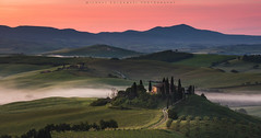Tuscan Dreams photo by Michael Bolognesi