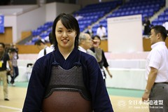 52nd All Japan Women's KENDO Championship_159