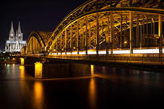 Cologne photo by Johannes Valkama