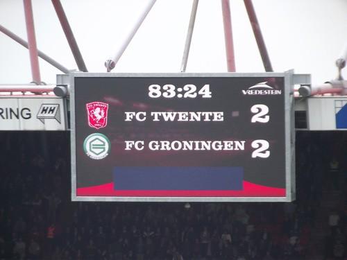 8753364623 7523b18c3a FC Twente   FC Groningen 3 2, 19 mei 2013 (play offs)