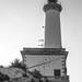 Ibiza - Faro de Botafoc  -  Botafoc Lighthouse