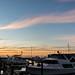 Edmonds sunset