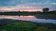 Sundown in Son [ExploReD] photo by Patrick Berden