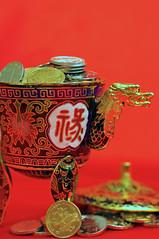 Dragon Money photo by JebbiePix