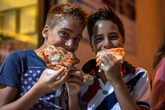 Che pizza ragazzi !!! photo by albert23it