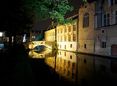 Steenhouwersdijk, Brugge (Explored) photo by mjw...