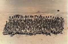 RFM - 1942 - Egypte -Le 1er B.F.M en Septembre 1942 à  Héliopolis Fonds H. Fercoq