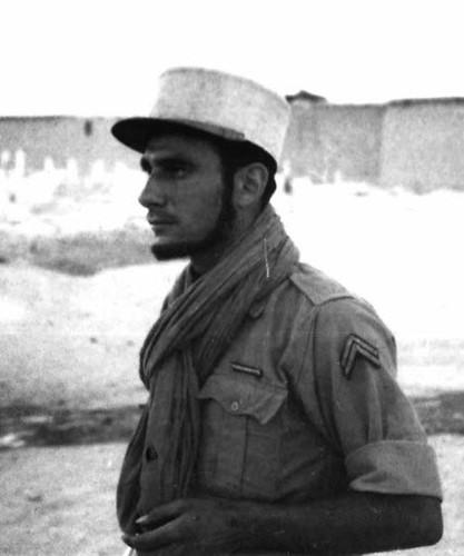 1941- Syrie - RA- Jacques Roumeguere-Fonds Roumeguère