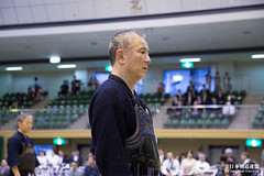 15th All Japan Kendo 8-Dan Tournament_330
